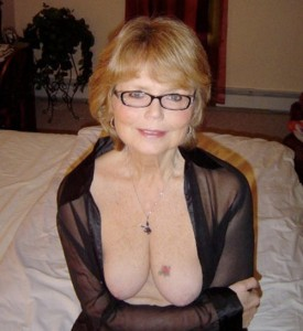 femme cougar Courbevoie